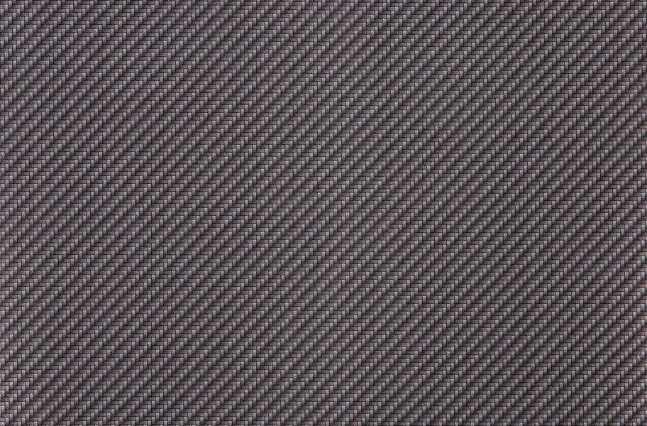 Vinyltrax Tiles - Carbon Fiber