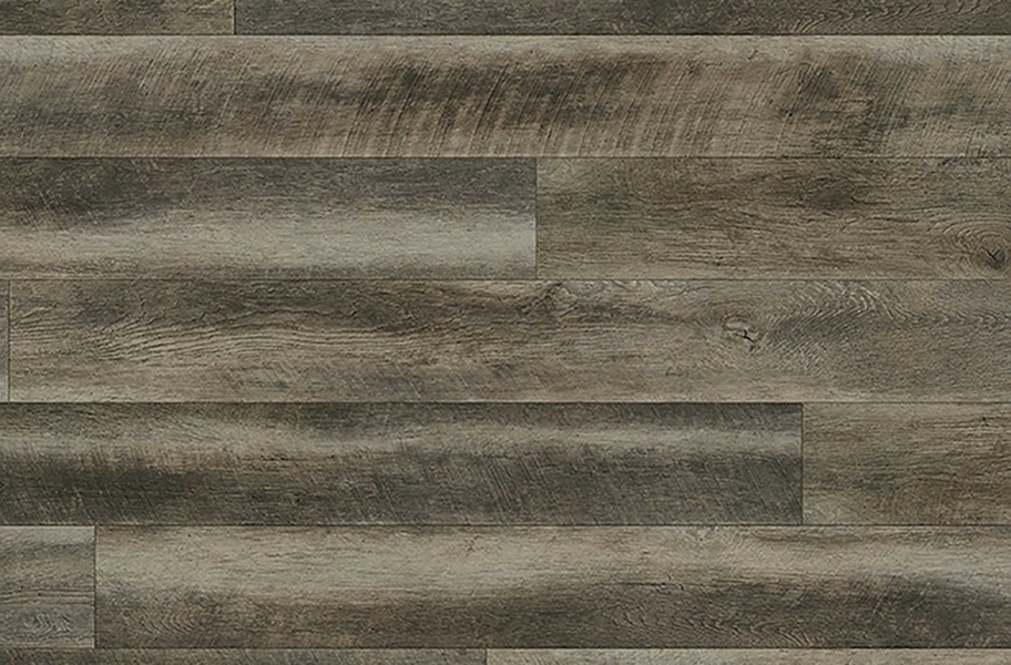 COREtec Plus HD Planks - Vineyard Barrel Driftwood