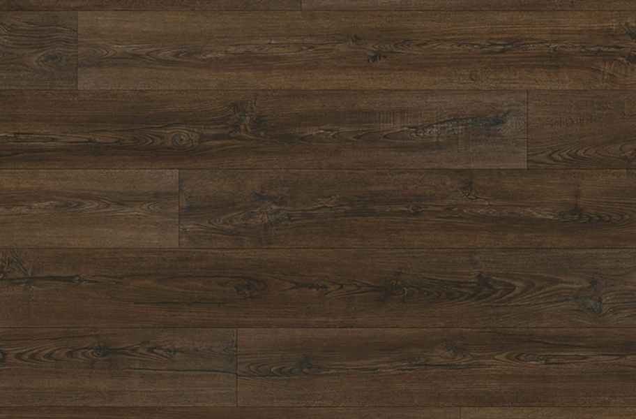 COREtec Plus HD Planks - Greystone Contempo Oak