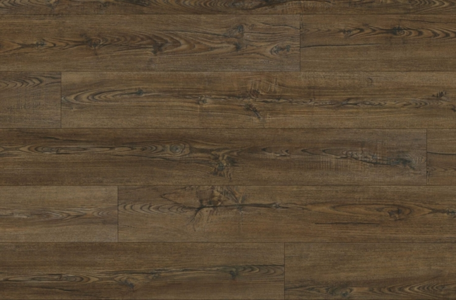 COREtec Plus HD Planks - Smoked Rustic Pine