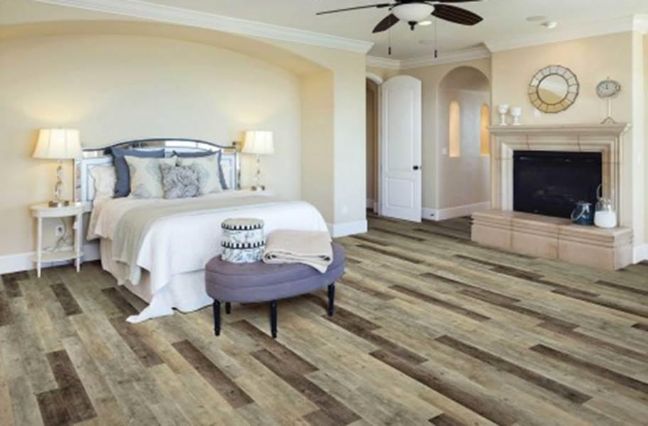 COREtec Plus Design Planks - Exposition Oak