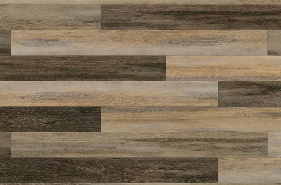 COREtec Plus Design Planks - Divergence Oak