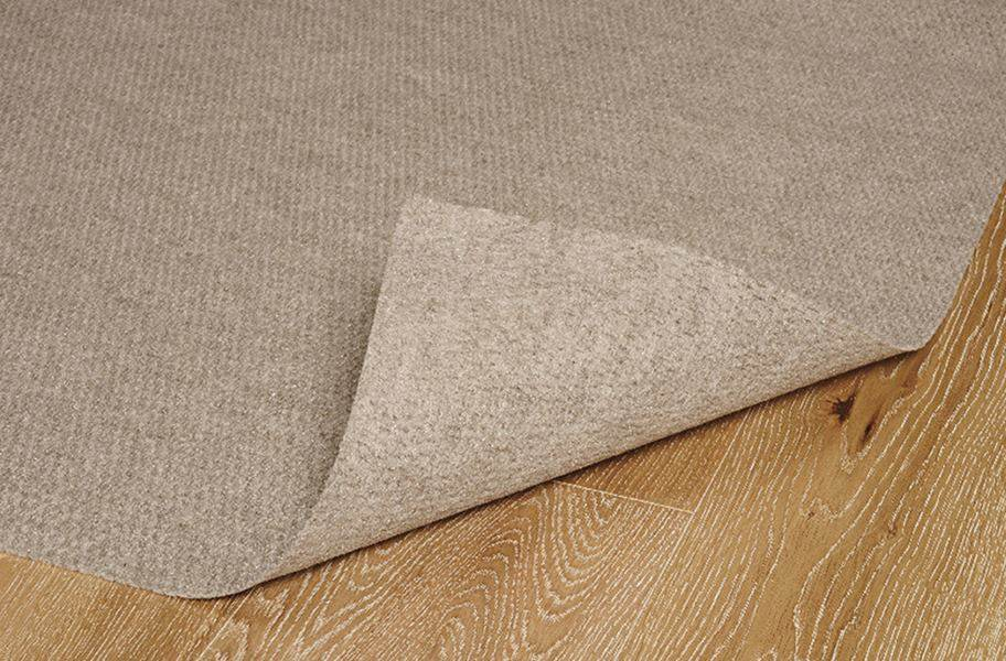 Hobnail Taupe Indoor/Outdoor Area Rug