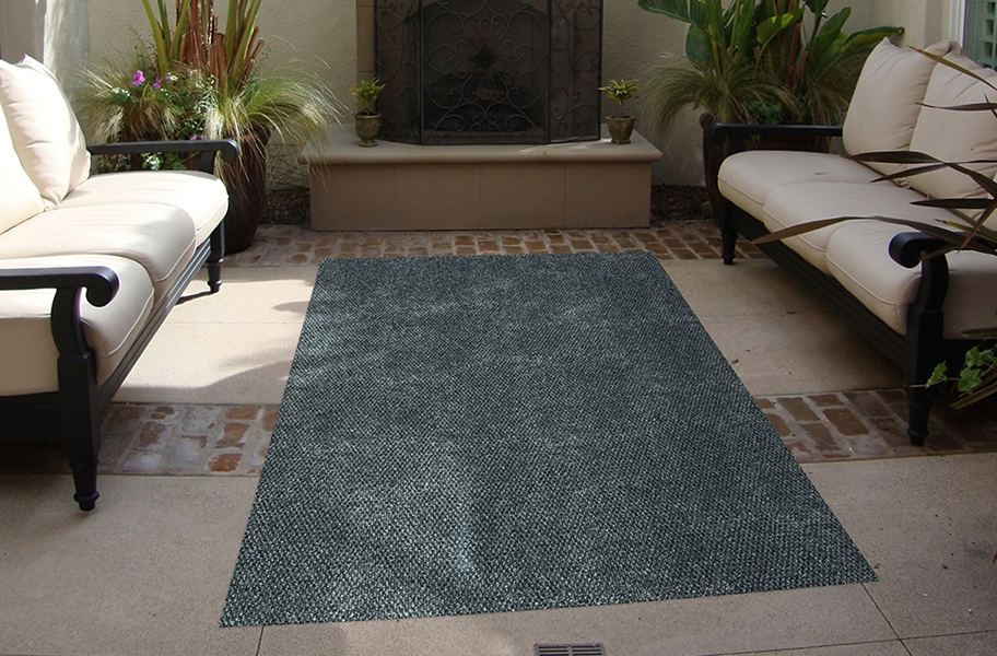 Hobnail Granite Indoor Outdoor Rugs