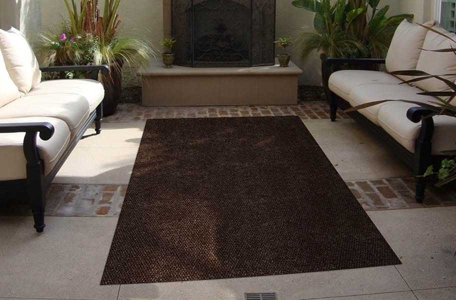 Hobnail Indoor Outdoor Rugs