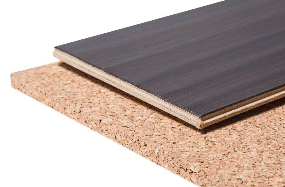 4mm Eco-Cork Sheet Underlayment