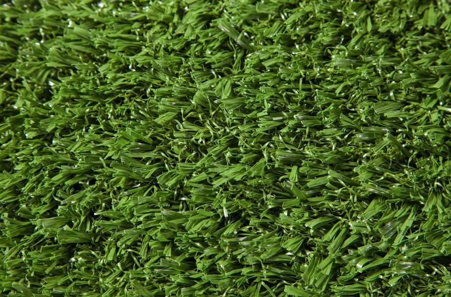 Playsafe Premium Turf Rolls - Field/Olive