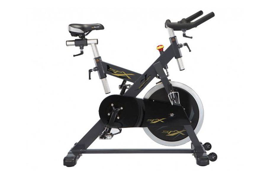 BodyCraft SPX Indoor Bike