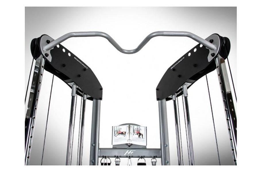 BodyCraft HFT Gym