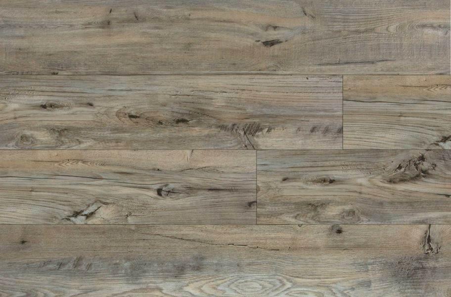 Montana Vinyl Planks - Aged Cedar