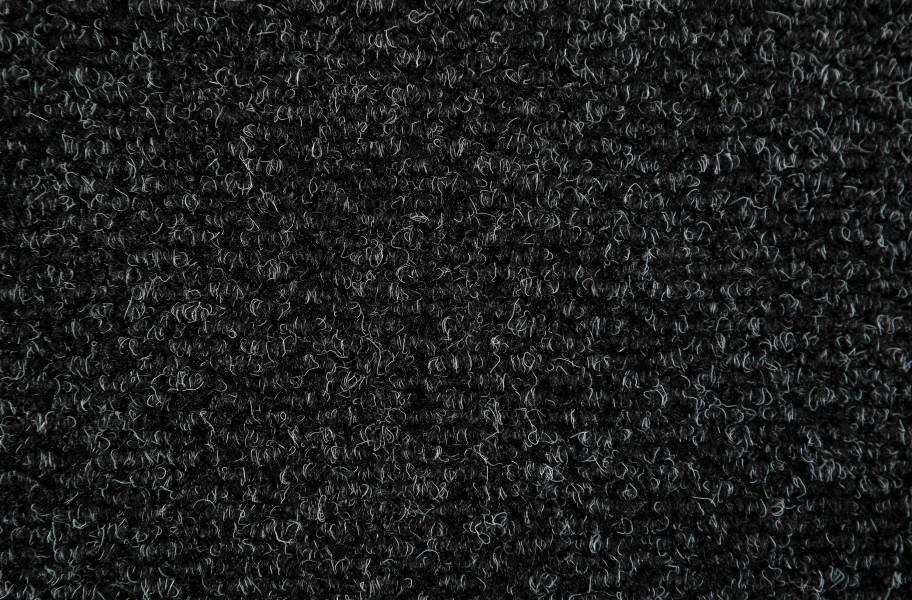 Imperial Heavy Hobnail Carpet Tile - Charcoal