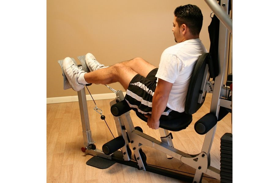 Body-Solid Powerline BSG10X Home Gym