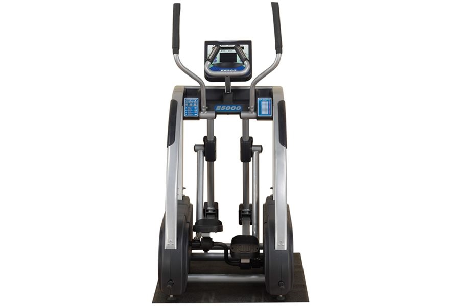 Body-Solid Endurance E5000 Elliptical Trainer
