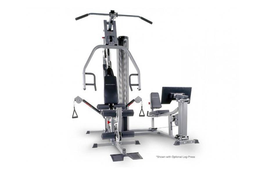 BodyCraft Xpress Pro Gym