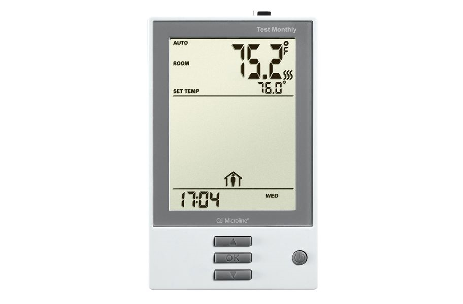nHance Floor Heating Thermostat