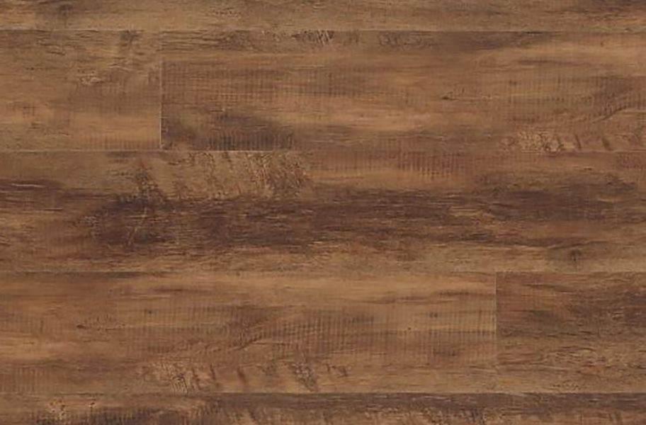 Mohawk Grandwood Waterproof Vinyl Planks - Rainstorm