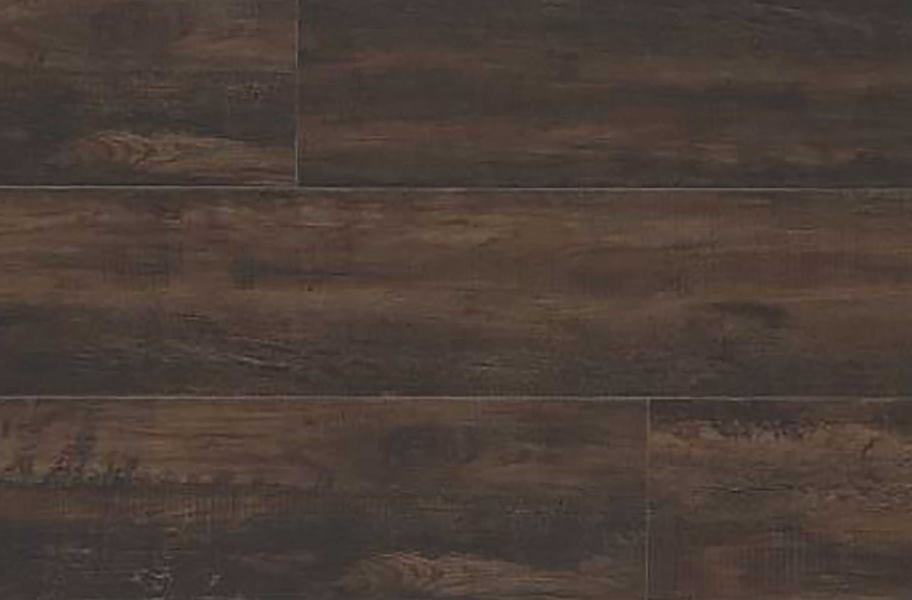 Mohawk Revelance Waterproof Vinyl Planks - Dark Horse