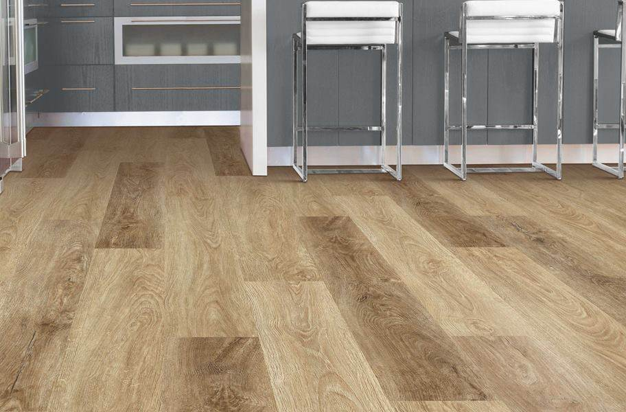 Mohawk Revelance Waterproof Vinyl Planks - Graywaters
