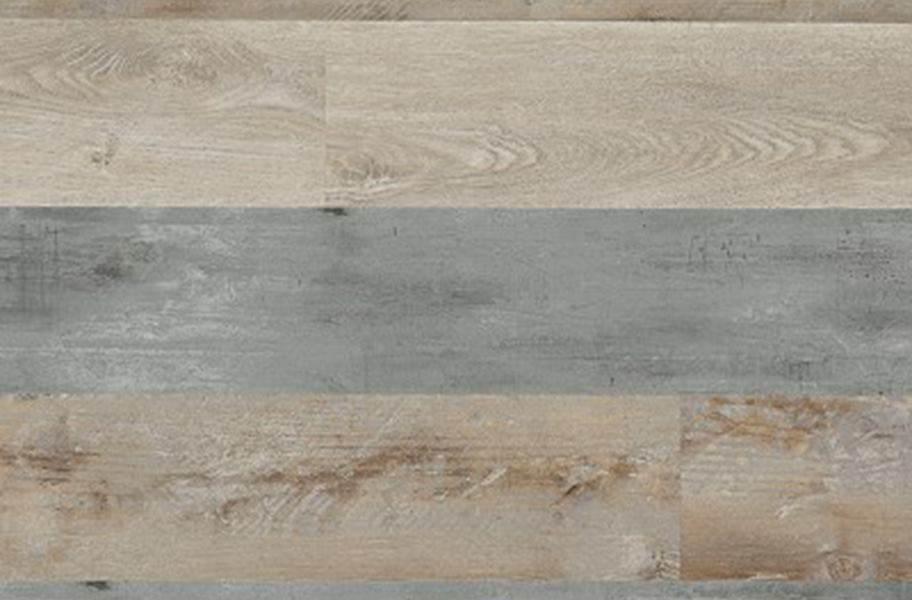 Mohawk Variations Waterproof Vinyl Planks - Silver Shadow