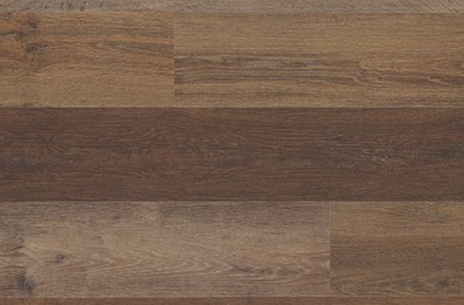 Mohawk Variations Waterproof Vinyl Planks - Shadow Wood