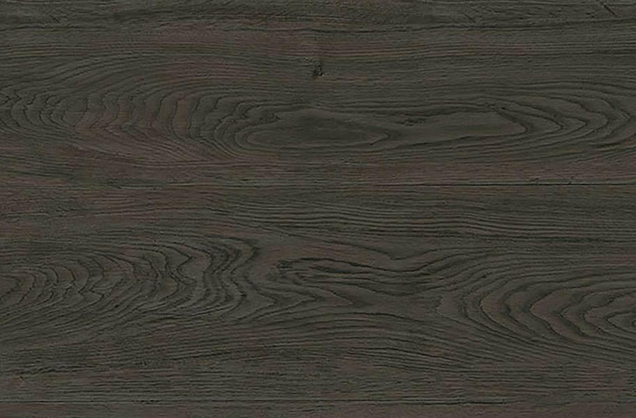 Congoleum Triversa Waterproof Vinyl Planks - Char