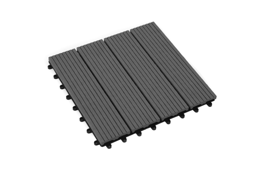 Naturesort Deck Tiles - Terrace (4 Slat)