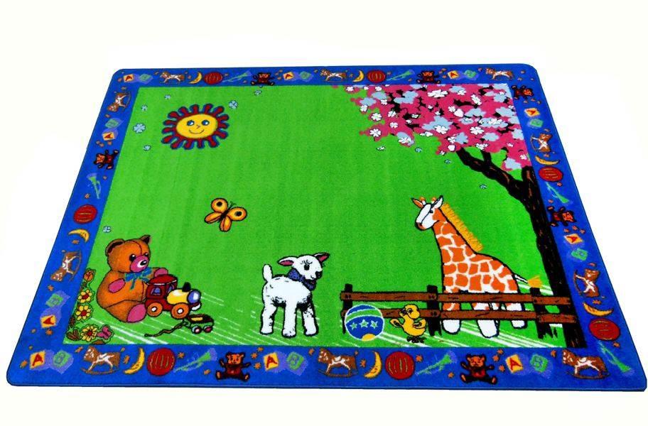 Infant Toys Kids Rug