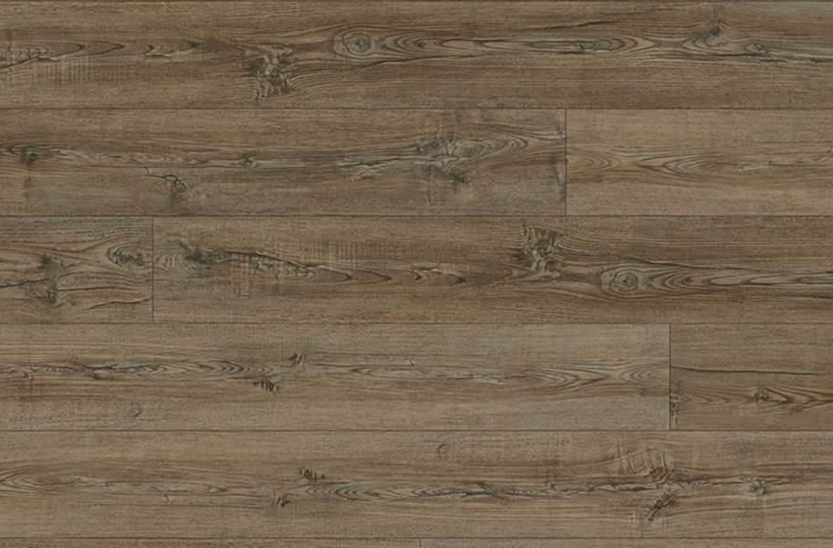 COREtec Plus HD Planks - Smoked Rustic Pine