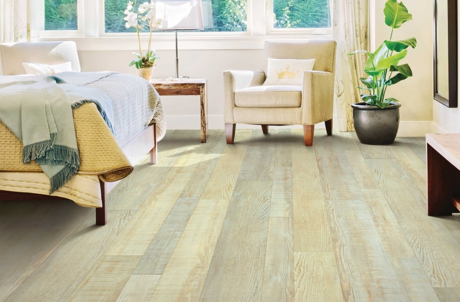 COREtec Plus Design Planks - Accolade Oak