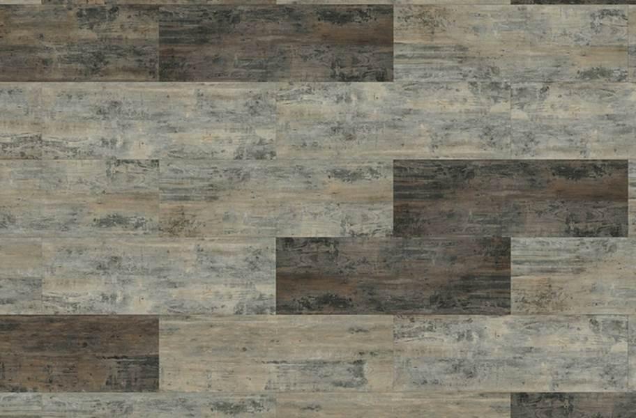 COREtec Plus Design Tiles - Fossil