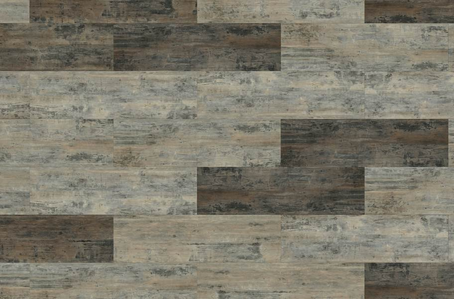 COREtec Plus Design Tiles - Fossil