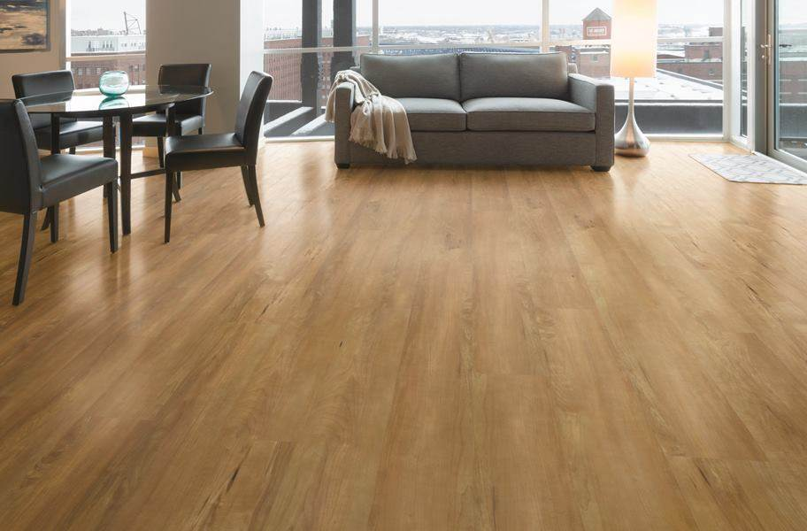 Tarkett Aloft Vinyl Planks - Golden Rose