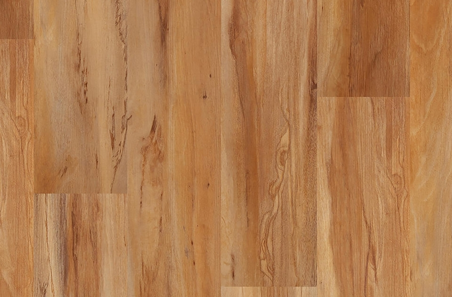 Tarkett Access Vinyl Planks - Spalted Maple