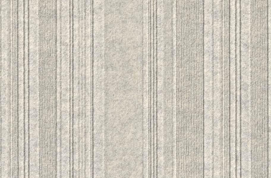 On Trend Carpet Tiles - Oatmeal