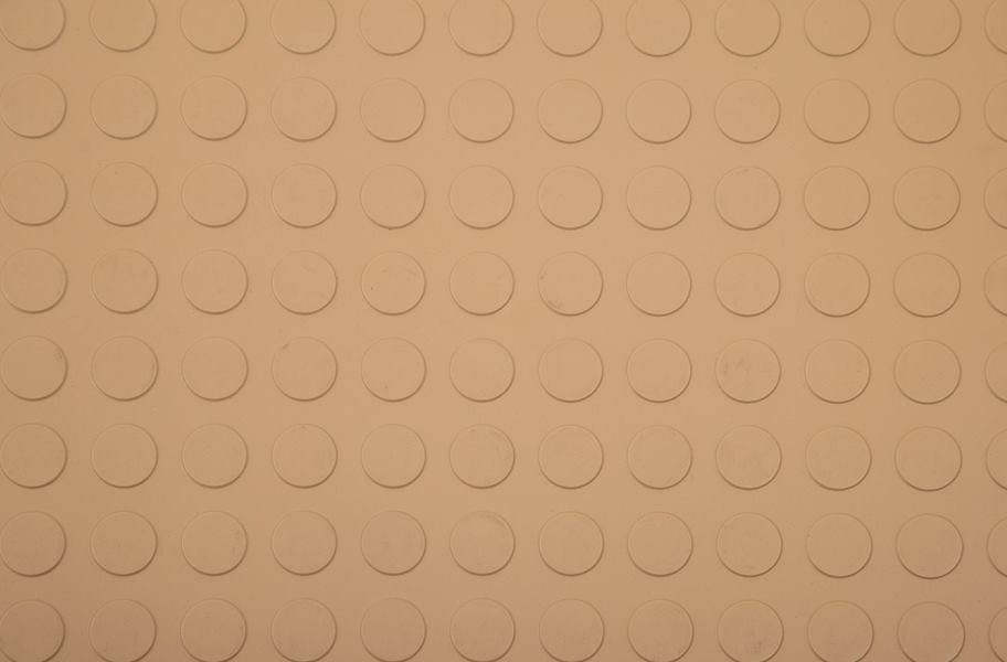 Coin Flex Nitro Tiles - Beige