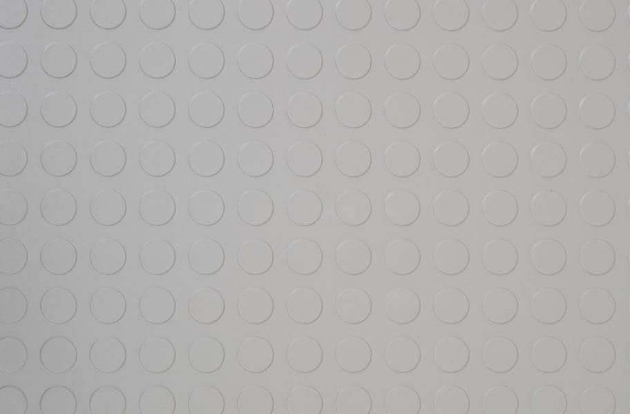 Coin Flex Nitro Tiles - Light Grey