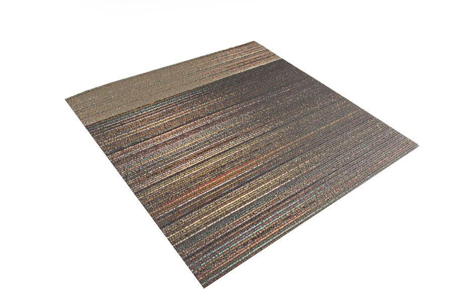 EF Contract Intermix Carpet Tile
