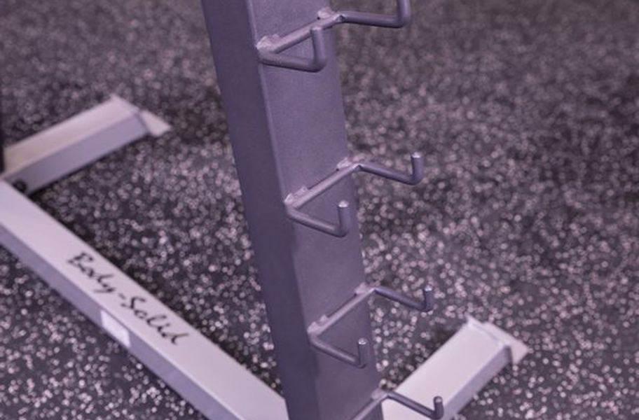 Body-Solid Neoprene Dumbbell Set