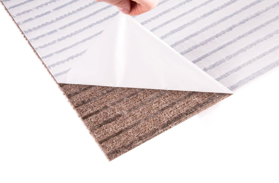 Impressions Carpet Tiles - Black Ice