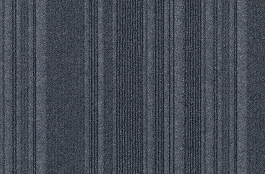 On Trend Carpet Tiles - Espresso