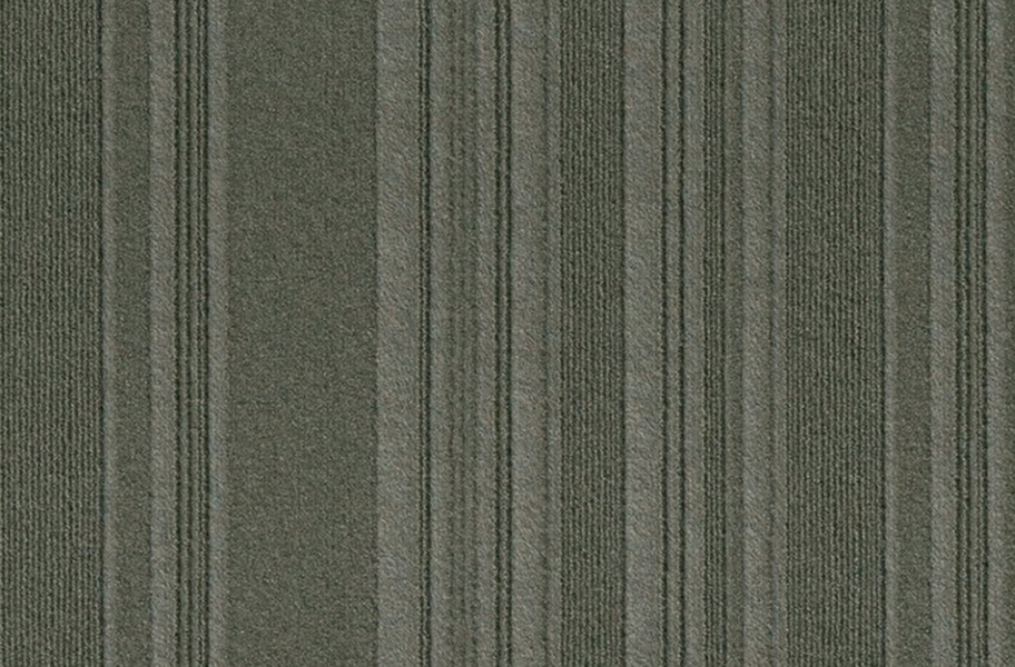 On Trend Carpet Tiles - Sky Grey