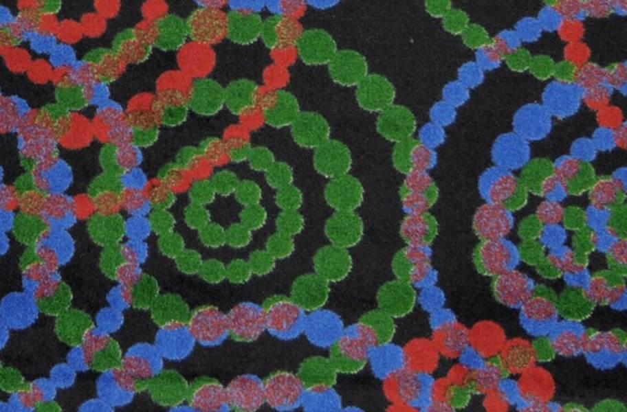 Joy Carpets Dottie Carpet - Colors