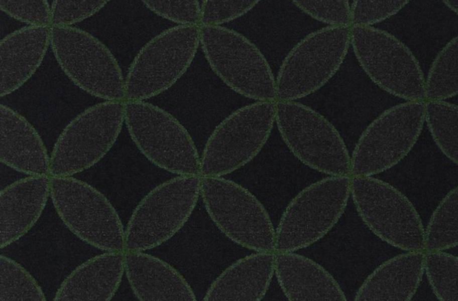 Joy Carpets Eclipse Carpet - Green