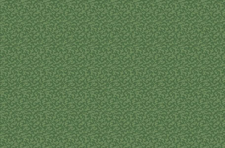 Joy Carpets Gridiron Carpet - Grass