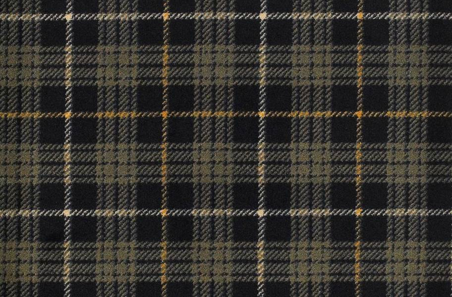 Joy Carpets Bit O' Scotch Carpet - Gray Flannel