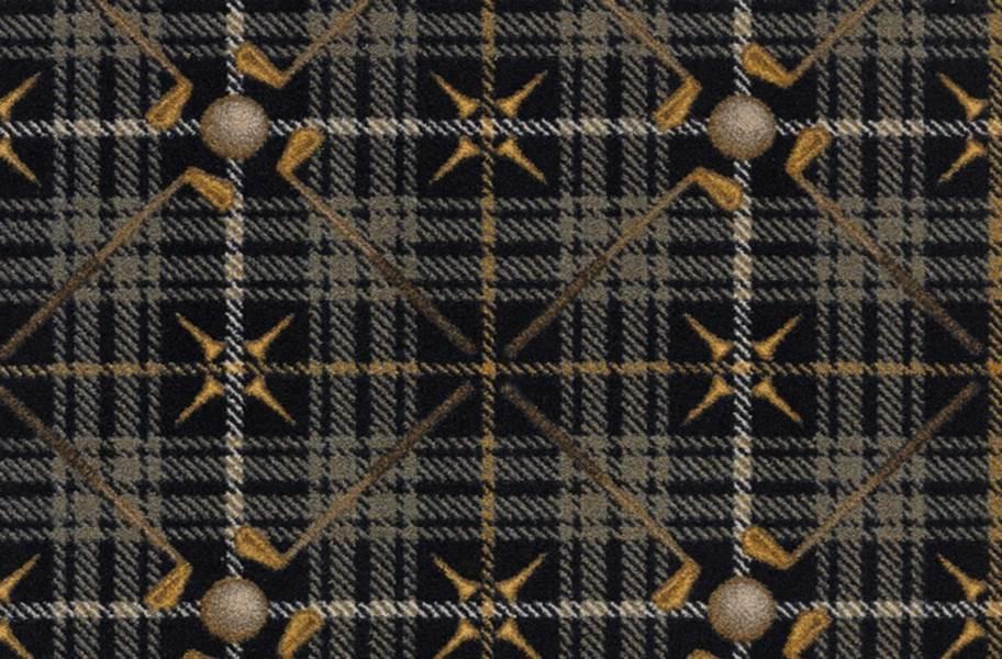 Joy Carpets Saint Andrews Carpet - Flannel Grey