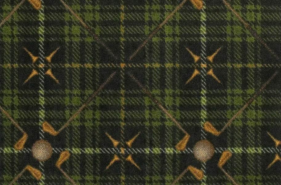 Joy Carpets Saint Andrews Carpet - Pine