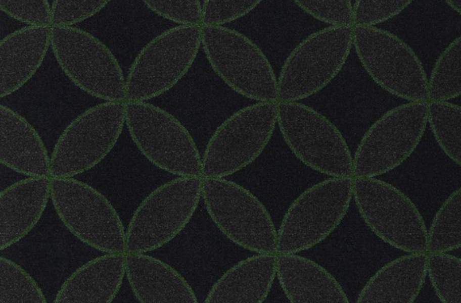 Joy Carpets Eclipse Carpet - Green