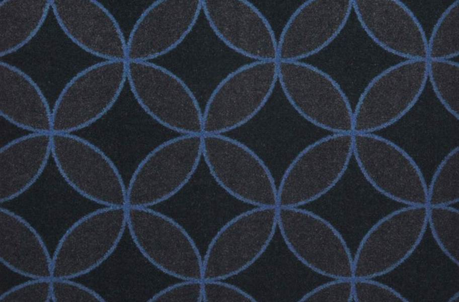 Joy Carpets Eclipse Carpet - Blue