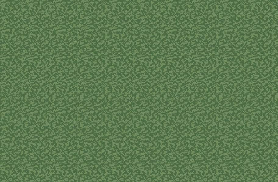 Joy Carpets Gridiron Carpet - Grass